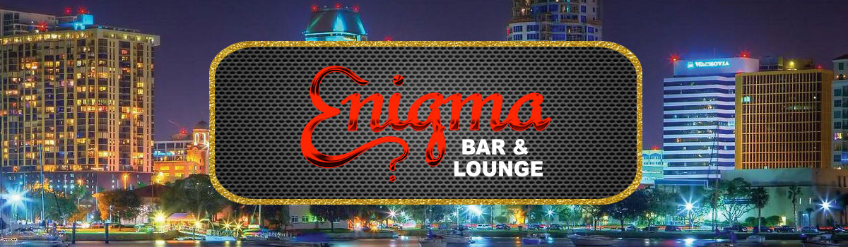 Parking At Enigma